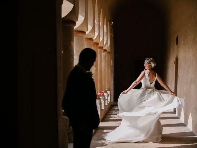 Il matrimonio di Umberto e Giulia a Novara, Novara 37