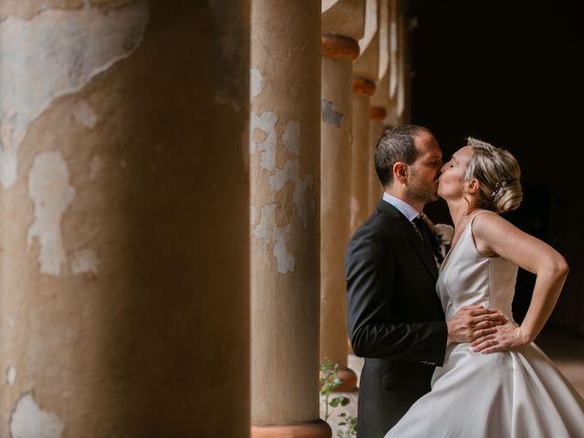 Il matrimonio di Umberto e Giulia a Novara, Novara 39