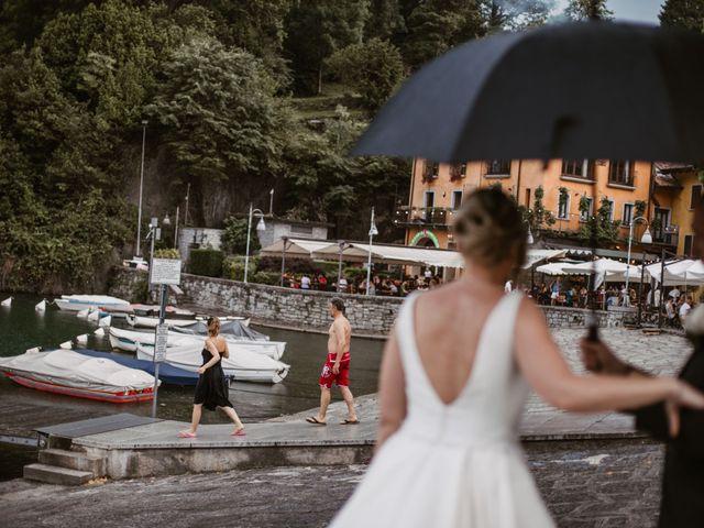 Il matrimonio di Umberto e Giulia a Novara, Novara 42