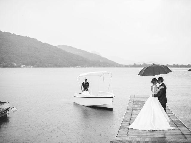 Il matrimonio di Umberto e Giulia a Novara, Novara 47