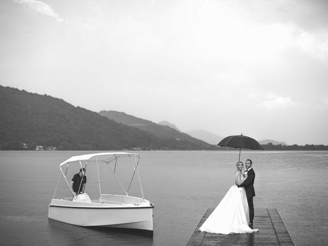Il matrimonio di Umberto e Giulia a Novara, Novara 50