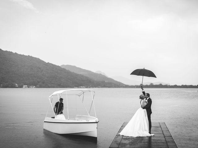 Il matrimonio di Umberto e Giulia a Novara, Novara 51
