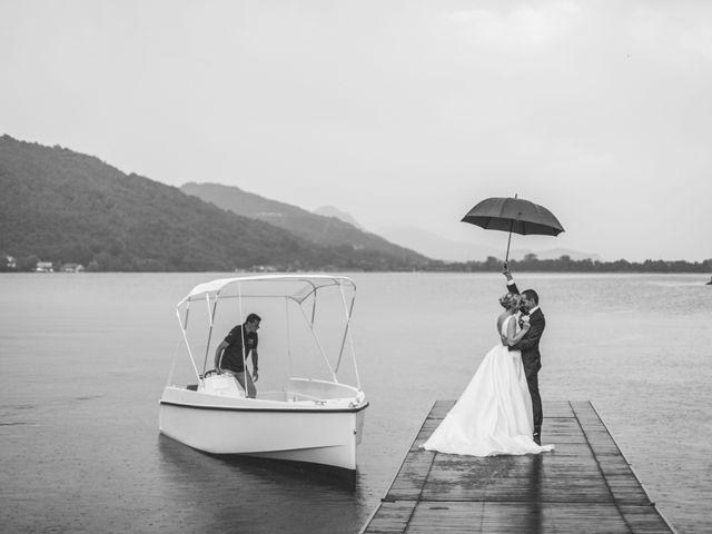 Il matrimonio di Umberto e Giulia a Novara, Novara 52