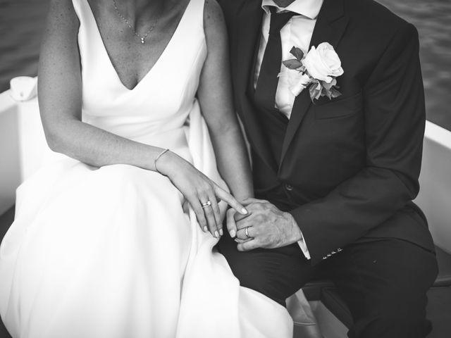 Il matrimonio di Umberto e Giulia a Novara, Novara 55