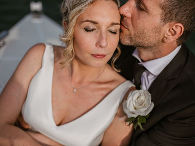 Il matrimonio di Umberto e Giulia a Novara, Novara 59