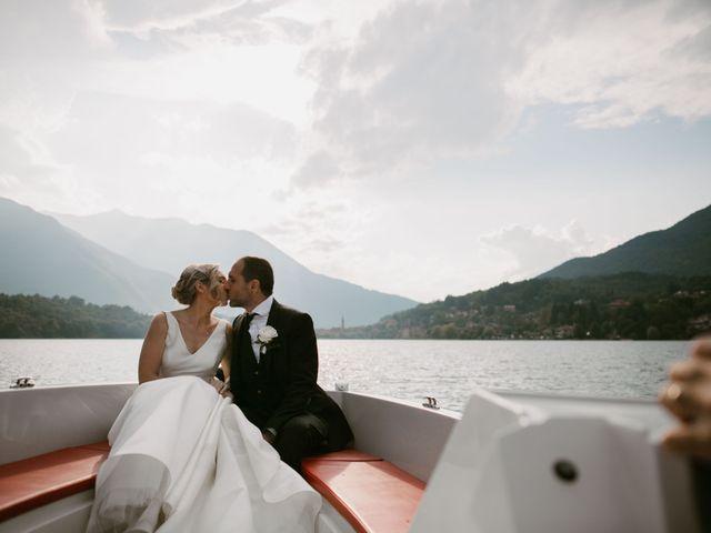 Il matrimonio di Umberto e Giulia a Novara, Novara 60