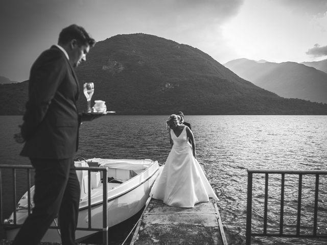 Il matrimonio di Umberto e Giulia a Novara, Novara 64