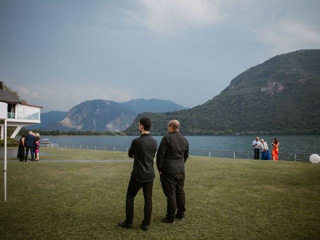 Il matrimonio di Umberto e Giulia a Novara, Novara 68