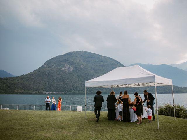 Il matrimonio di Umberto e Giulia a Novara, Novara 69