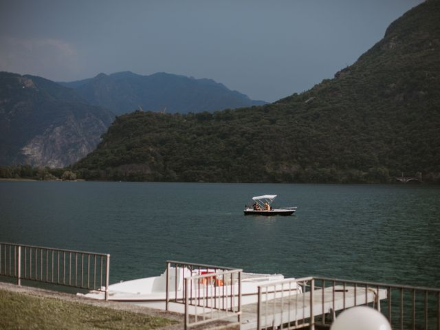 Il matrimonio di Umberto e Giulia a Novara, Novara 71