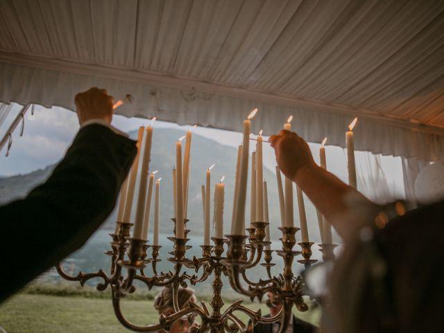 Il matrimonio di Umberto e Giulia a Novara, Novara 90