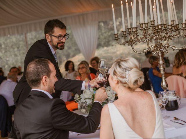 Il matrimonio di Umberto e Giulia a Novara, Novara 93