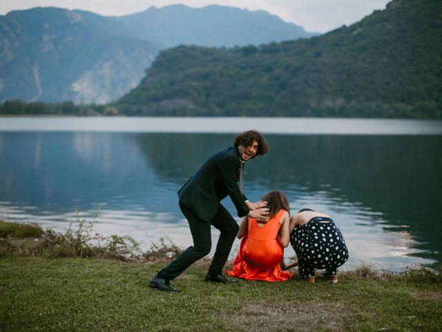 Il matrimonio di Umberto e Giulia a Novara, Novara 96