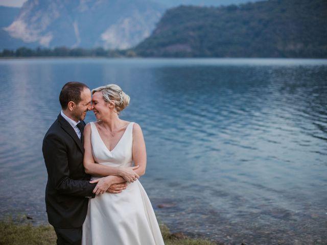 Il matrimonio di Umberto e Giulia a Novara, Novara 100