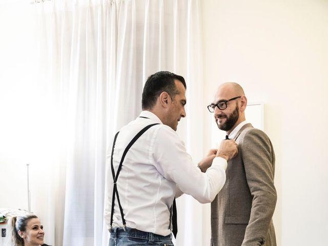 Il matrimonio di Chicco e Ingrid a Reggio nell'Emilia, Reggio Emilia 5