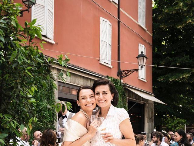 Il matrimonio di Chicco e Ingrid a Reggio nell'Emilia, Reggio Emilia 31