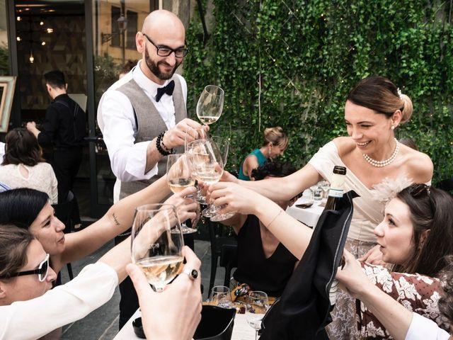 Il matrimonio di Chicco e Ingrid a Reggio nell'Emilia, Reggio Emilia 32