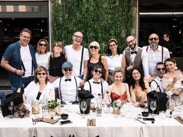 Il matrimonio di Chicco e Ingrid a Reggio nell'Emilia, Reggio Emilia 33