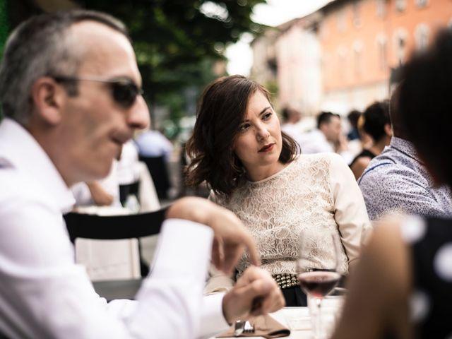 Il matrimonio di Chicco e Ingrid a Reggio nell'Emilia, Reggio Emilia 37