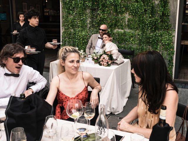 Il matrimonio di Chicco e Ingrid a Reggio nell'Emilia, Reggio Emilia 44