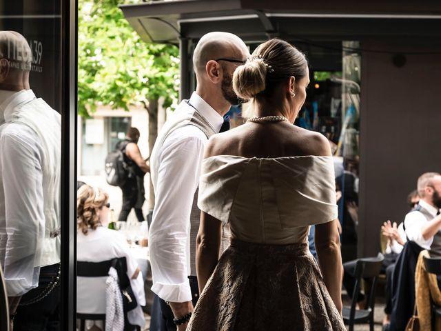 Il matrimonio di Chicco e Ingrid a Reggio nell'Emilia, Reggio Emilia 46