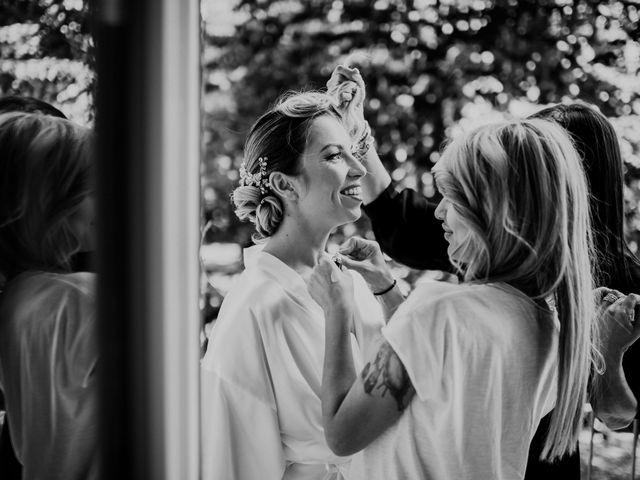 Il matrimonio di Gianfranco e Cristina a Parma, Parma 8
