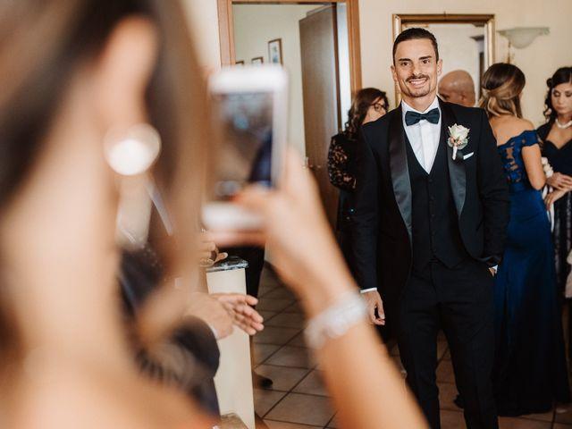Il matrimonio di Gianfranco e Cristina a Parma, Parma 13