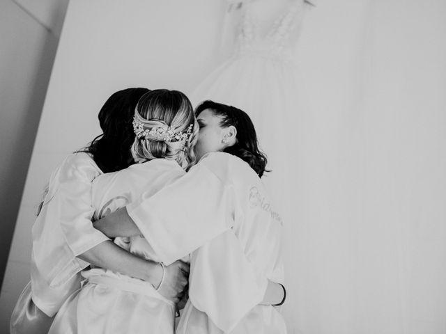 Il matrimonio di Gianfranco e Cristina a Parma, Parma 18