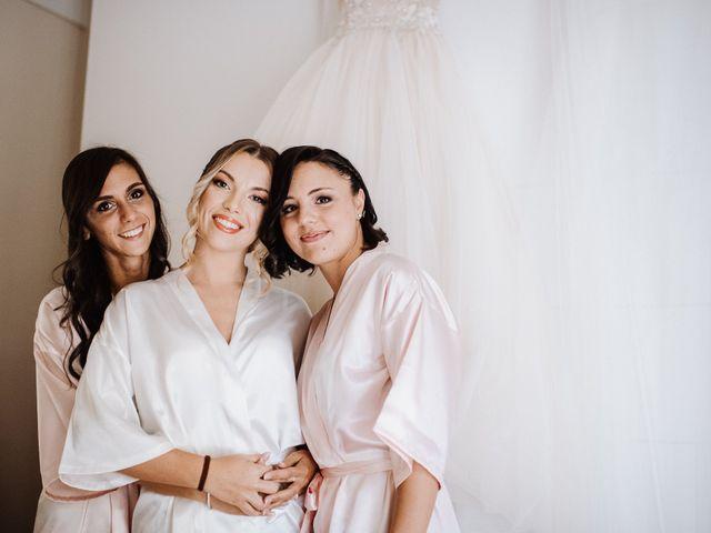 Il matrimonio di Gianfranco e Cristina a Parma, Parma 19
