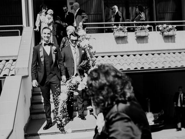Il matrimonio di Gianfranco e Cristina a Parma, Parma 20