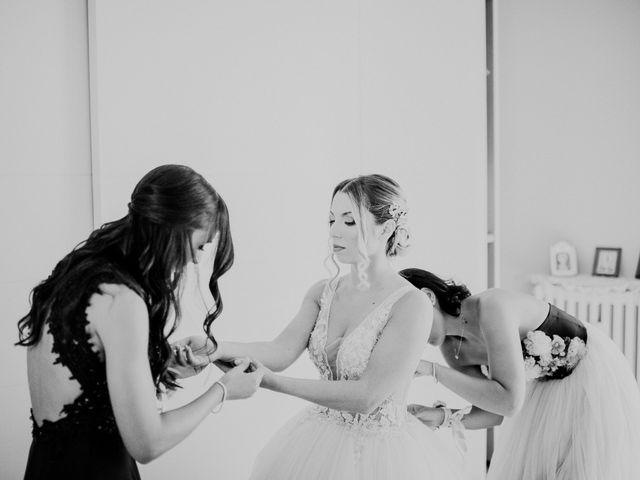 Il matrimonio di Gianfranco e Cristina a Parma, Parma 21