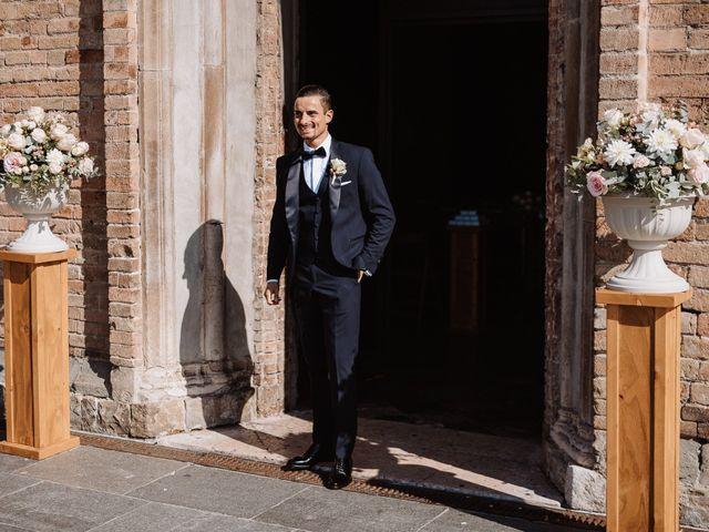 Il matrimonio di Gianfranco e Cristina a Parma, Parma 25