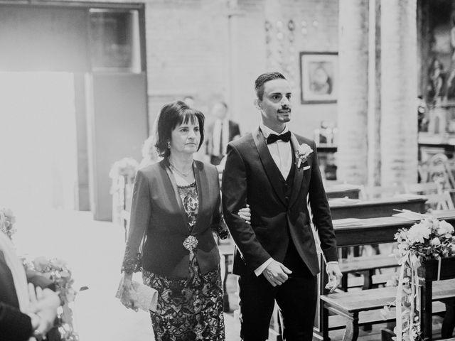 Il matrimonio di Gianfranco e Cristina a Parma, Parma 26