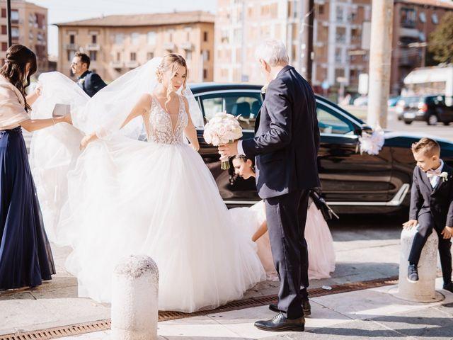 Il matrimonio di Gianfranco e Cristina a Parma, Parma 27