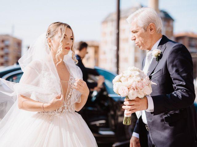 Il matrimonio di Gianfranco e Cristina a Parma, Parma 28