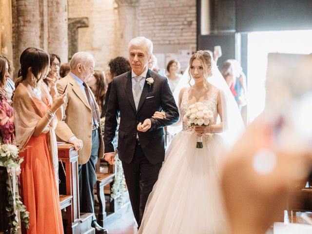 Il matrimonio di Gianfranco e Cristina a Parma, Parma 29
