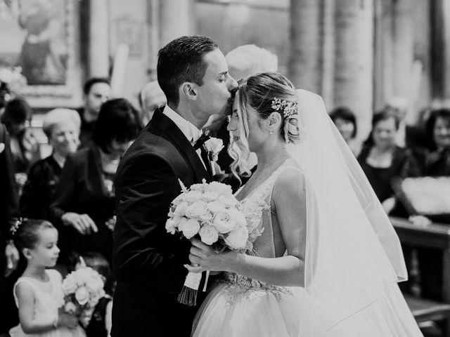 Il matrimonio di Gianfranco e Cristina a Parma, Parma 30