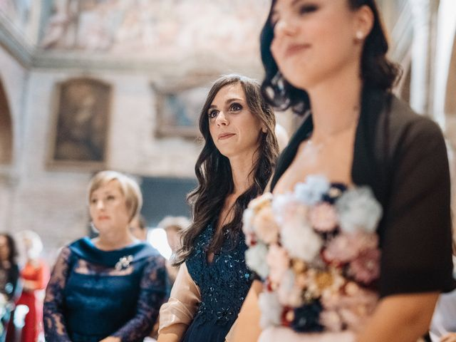 Il matrimonio di Gianfranco e Cristina a Parma, Parma 31