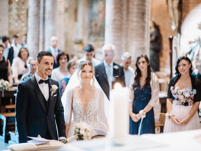Il matrimonio di Gianfranco e Cristina a Parma, Parma 32