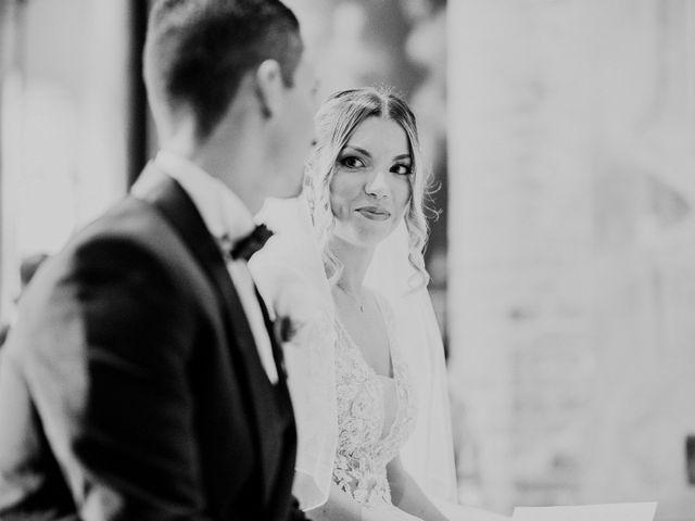 Il matrimonio di Gianfranco e Cristina a Parma, Parma 34