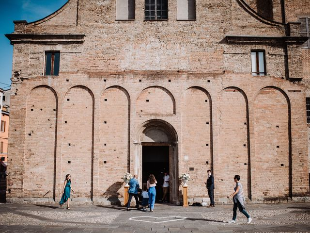 Il matrimonio di Gianfranco e Cristina a Parma, Parma 35