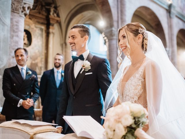 Il matrimonio di Gianfranco e Cristina a Parma, Parma 36
