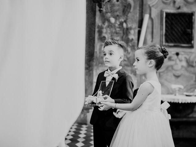 Il matrimonio di Gianfranco e Cristina a Parma, Parma 37