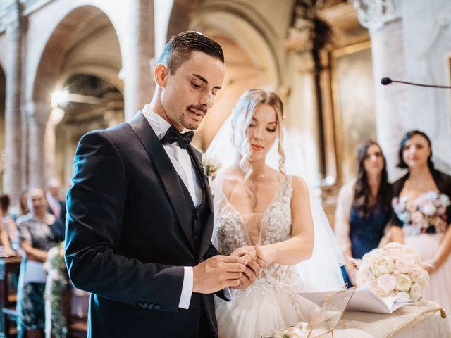 Il matrimonio di Gianfranco e Cristina a Parma, Parma 38