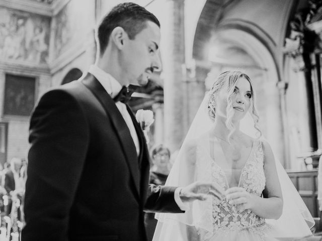 Il matrimonio di Gianfranco e Cristina a Parma, Parma 39