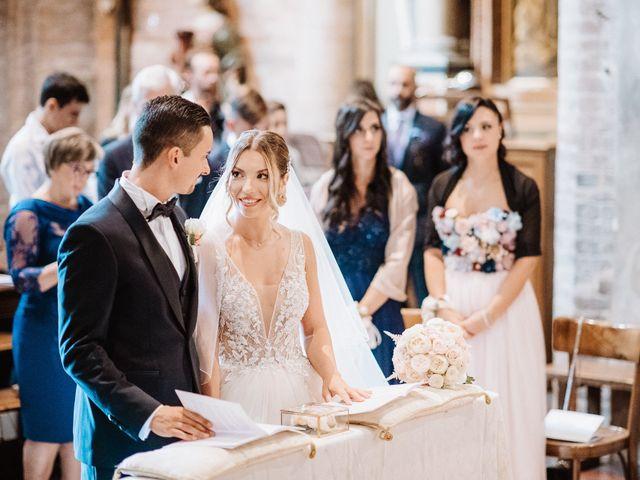 Il matrimonio di Gianfranco e Cristina a Parma, Parma 40