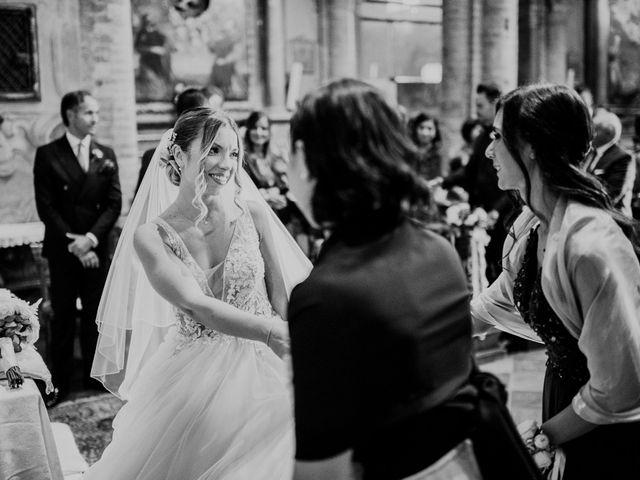 Il matrimonio di Gianfranco e Cristina a Parma, Parma 41