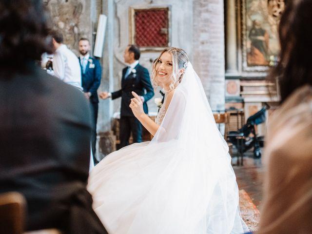 Il matrimonio di Gianfranco e Cristina a Parma, Parma 42