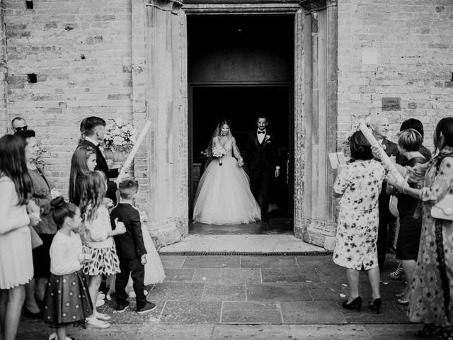 Il matrimonio di Gianfranco e Cristina a Parma, Parma 44