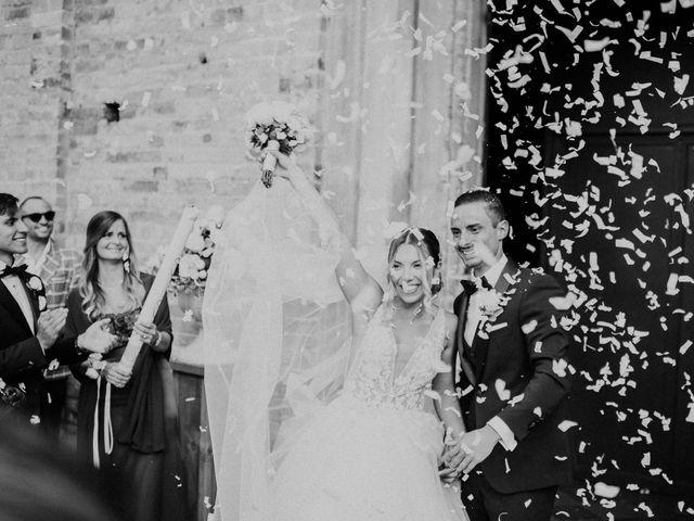 Il matrimonio di Gianfranco e Cristina a Parma, Parma 1